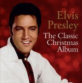Elvis Presley: The Classic Christmas Album (cd)