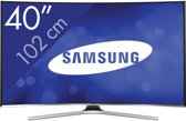 Samsung UE40J6300 - Led-tv - 40 inch - Full HD - Smart-tv