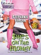 2370002573306 - Stephanie Feagan - She's on the Money