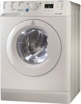 Indesit XWA71451WB Wasmachine