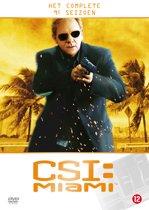 CSI: Miami - Seizoen 9