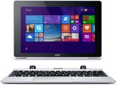 Acer Aspire Switch 10 SW5-012-11X0 - Hybride Laptop Tablet