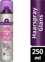 Aussie Miracle  Glans & Fixatie - 250 ml - Haarspray