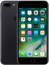 Apple iPhone 7 Plus - 32 GB - Zwart