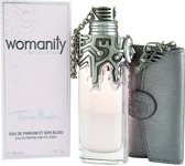 Thierry Mugler Womanity for Women - 50ml - Eau de parfum