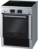 Bosch HCE754853 - serie 4 - Fornuis