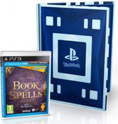 Sony PlayStation Wonderbook + Book Of Spells