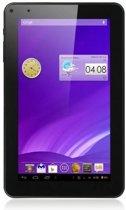 Allwinner Technology A31S 10 inch Tablet Quad Core Black met gratis Stylus en oordopjes!