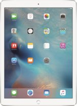 Apple iPad Pro - 4G - 128GB - Zilver