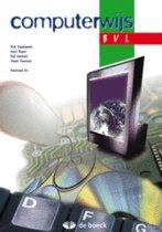 Computerwijs bvl - leerwerkboek (+ cd-rom)