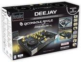Hercules DJConsole RMX2 Premium TR - DJ controller - Zwart