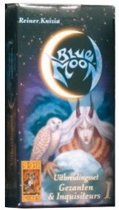 Blue Moon Gezanten & Inquisiteurs - Kaartspel