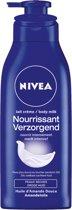 NIVEA Verzorgende met Pomp - 400 ml - Bodymelk