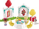Fisher-Price Little People - Verjaardagsfeest