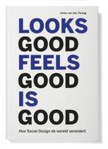 Looks good feels good is good