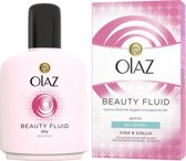 Olaz Essentials Beauty Fluid Gevoelige Huid - 100ml - Hydraterende lotion