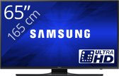 Samsung UE65JU6400 - Led-tv - 65 inch - Ultra HD - Smart-tv