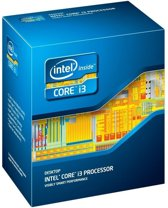 INTEL CPU Core i3 4150 3.5 Ghz 3MB 1150Box