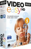 Magix Video Easy 5 HD - Nederlands