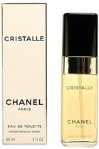 Chanel Cristalle - Eau de toilette - 100 ml