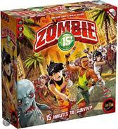 Zombie 15' - Bordspel