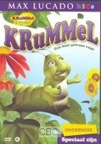 Krummel - Een Heel Gewone Rups