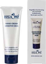 Herôme Hand Cream Sensitive - 75 ml - Handcrème