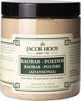 Jacob hooy baobab pure food * 100 gr