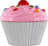 Herôme Prinsessen Handcreme Cupcake - 1 st - Handcrème