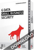 G Data Small BusinessSecurity (10+3PC) 1 jaar NL