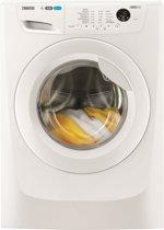 Zanussi ZWF81463WH wasmachine