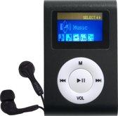Difrnce MP855 - MP3 speler - 4 GB - Zwart