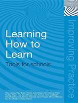 9781107263574 - D. Bob Gowin,Joseph D. Novak,D. Bob Gowin,Joseph D. Novak - Learning How to Learn