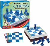 Solitaire Chess - Breinbreker