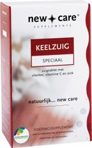 New Care Keelzuig
