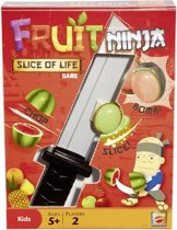 Fruit Ninja snij en win Spel