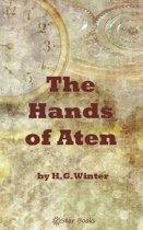 2370003366457 - HG Winter - The Hands of Aten