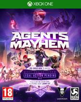 Agents of Mayhem - Xbox One