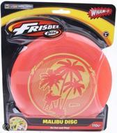 Wham-o Frisbee malibu 110gram oranje