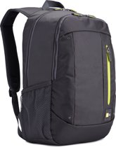 Case Logic Jaunt - Notebook Rugtas / 15,6 inch / Nylon / Grijs