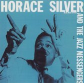 Horace Silver And The Jazz Messenge