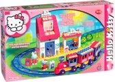 Androni Unico Plus Hello Kitty treinstation, 95dlg.