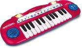Bontempi Elektrisch Keyboard 24 Keys