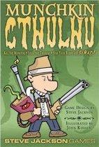 Munchkin Cthulhu - Kaartspel