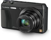 Panasonic Lumix DMC-TZ55 - Zwart