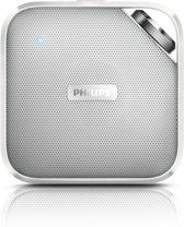 Philips BT2500W - Bluetooth-speaker - Wit