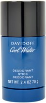 Davidoff Cool water men - Deostick - 75 ml