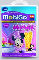 VTech MobiGo - Game - Minnie Mouse