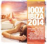 Various   100x Ibiza 2014