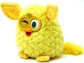 Furby Knuffel Sprite - Geel 14 cm